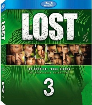 Buy Lost Season - 3: Av Media