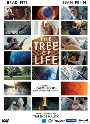 Buy The Tree Of Life: Av Media