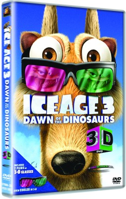 Buy Ice Age 3: Av Media