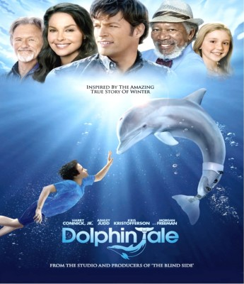 Buy Dolphin Tale: Av Media