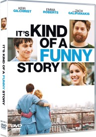 Buy It'S Kind Of A Funny Story: Av Media