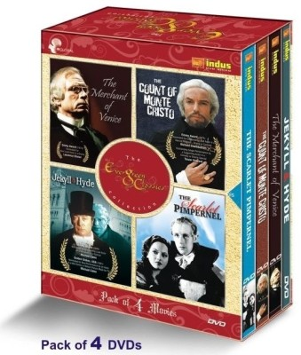 Buy The Evergreen Classics Collection: Av Media
