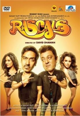 Buy Rascals: Av Media