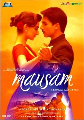 Buy Mausam: Av Media