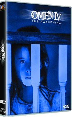 Buy Omen IV: The Awakening: Av Media
