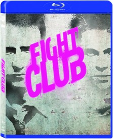 Buy Fight Club: Av Media