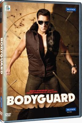 Buy Bodyguard: Av Media