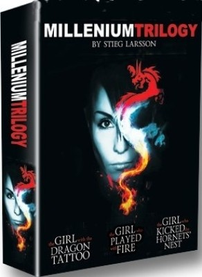 Buy Millenium Trilogy (Set of 3 DVD's): Av Media