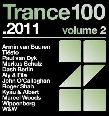 Buy Trance 100 - 2011 Vol.2: Av Media