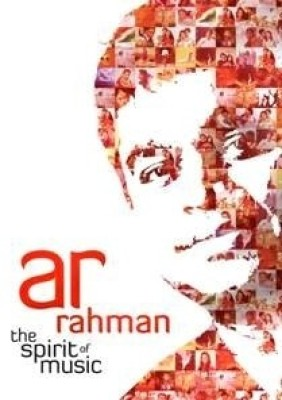 Buy AR Rahman - The Spirit Of Music: Av Media