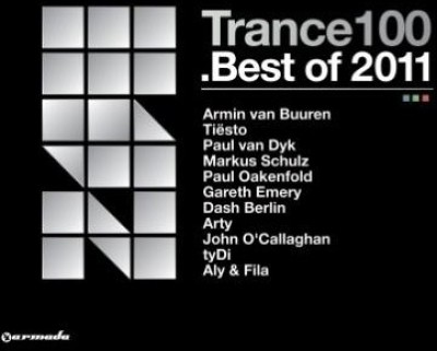 Buy Trance 100. Best Of 2011: Av Media