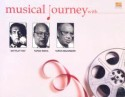 A Musical Journey With Satyajit Ray - Tapan Sinha - Tarun Mazumdar: Av Media