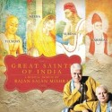 Great Saints Of India - Rajan Sajan Mishra: Av Media