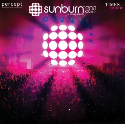 Buy Sunburn Goa 2011: Av Media