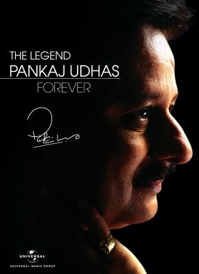 Buy The Legend Forever - Pankaj Udhas: Av Media