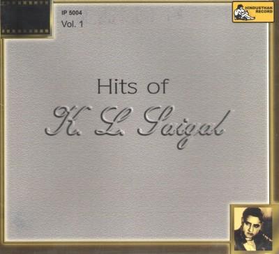 Buy Hits Of K. L. Saigal - Vol - 1: Av Media