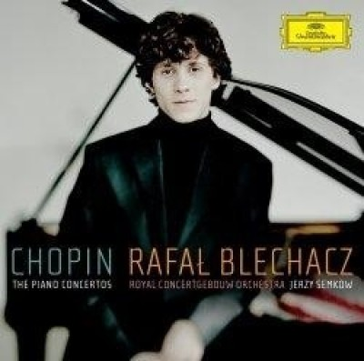 Buy Chopin: The Piano Concertos: Av Media