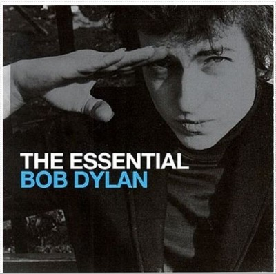 Buy The Essential - Bob Dylan: Av Media