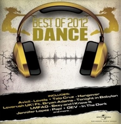 Buy Best Of 2012 - Dance: Av Media