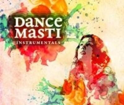 Buy Dance Masti Instrumental: Av Media