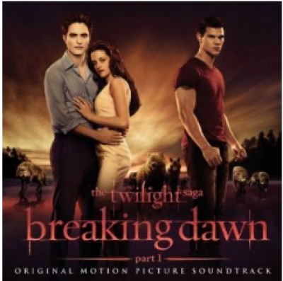 Buy The Twilight Saga: Breaking Dawn Part 1: Av Media