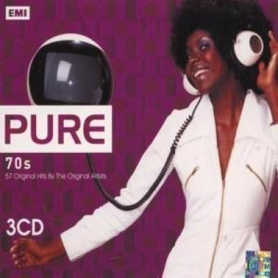 Buy Pure 70s: Av Media