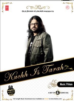 Buy Kuchh Is Tarah - Pritam: Av Media