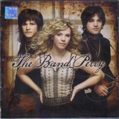 Buy The Band Perry [UK Edition] (UK Edition): Av Media