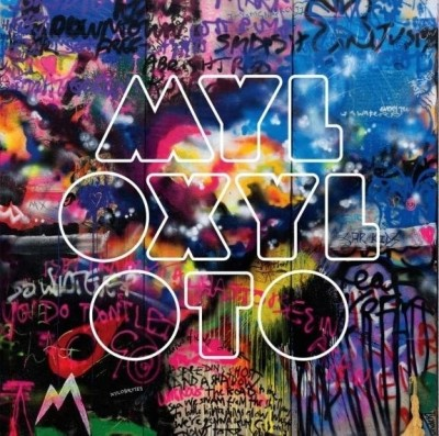 Buy Mylo Xyloto N: Av Media