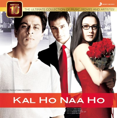 Buy Kal Ho Naa Ho: Av Media