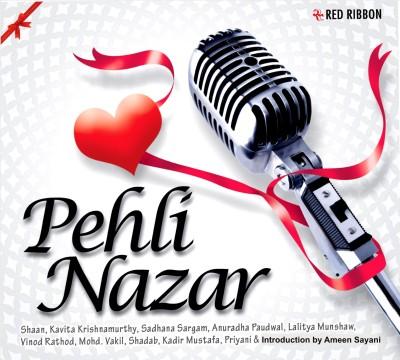 Buy Pehli Nazar: Av Media