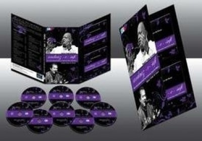 Buy Andaaz-e-Sufi (8-CD Pack): Av Media