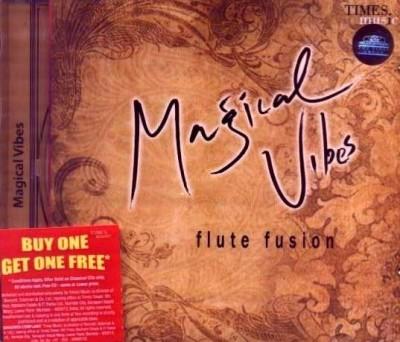 Buy Magical Vibes: Av Media