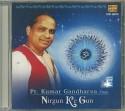 Kumar Gandharva -Nirgun Ke Gun: Av Media