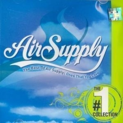 Buy #1 Collection - The Best Of Air Supply: Av Media