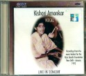 Kishori Amonkar Live In Concert: Av Media
