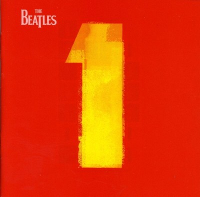 Buy The Beatles 1: Av Media