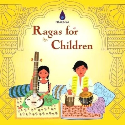 Buy Ragas For Children: Av Media