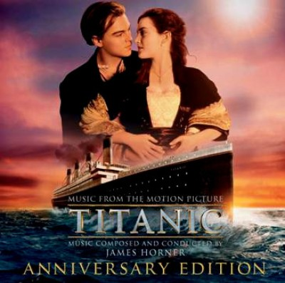 Buy Titanic - The 2012 Anniversary Edition: Av Media