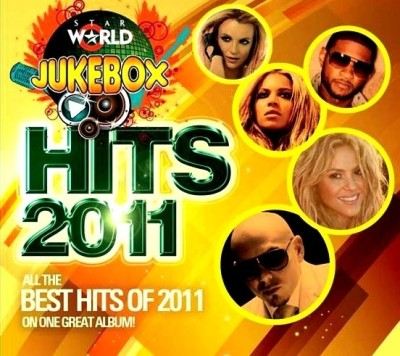 Buy Jukebox HITS 2011: Av Media