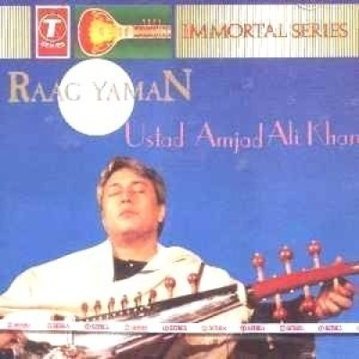 Buy Raag Yaman: Av Media