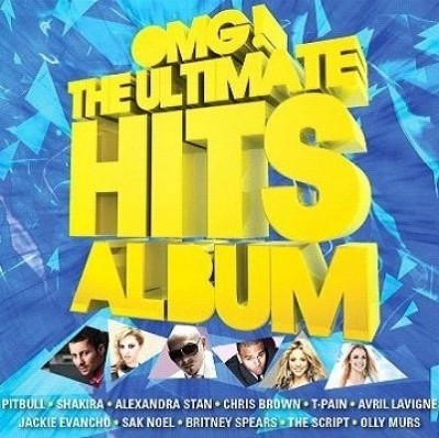 Buy OMG! The Ultimate Hits Album: Av Media