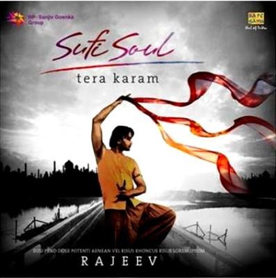 Buy Sufi Soul - Tera Karam: Av Media