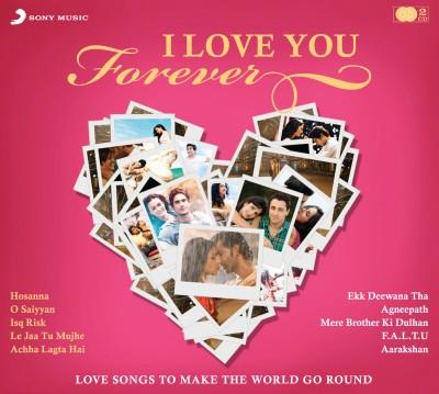 Buy I Love You Forever: Av Media