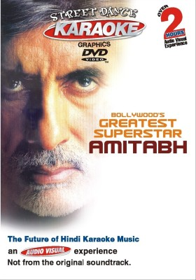 Buy Bollywood Greatest Superstar Amitabh (Karaoke ): Av Media