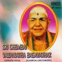 Carnatic Vocal - Sri Chembai Vaidyanatha Baghavathar - Live Concert - 1: Av Media