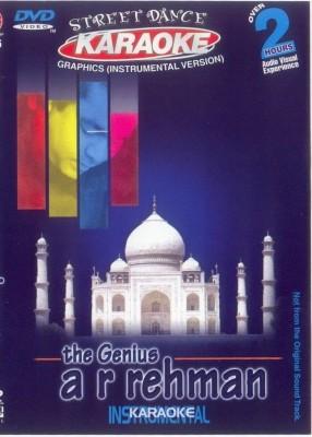 Buy Genius A. R. Rehman (Karaoke ): Av Media