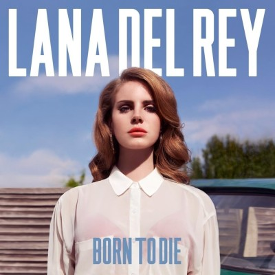 Buy Born To Die: Av Media