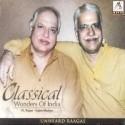 Classical Wonders Of India: Av Media
