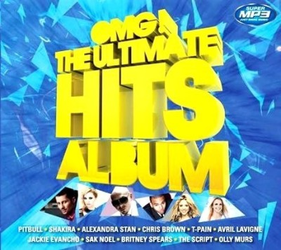 Buy OMG The Ultimate Hits Album: Av Media